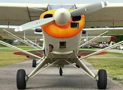 aereo aeroporto calcinate del pesce foto marco bianchi