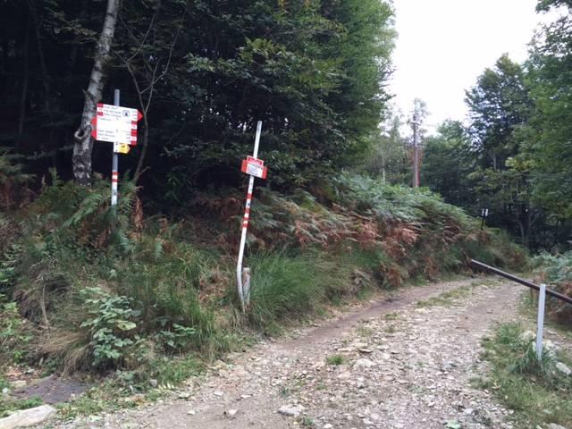 Alpe dei Giani Dumenza