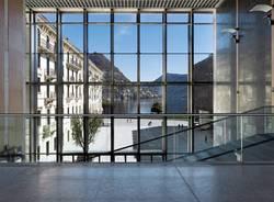 Apre il Lac di Lugano