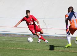 calcio eccellenza varese fenegrò 1-0