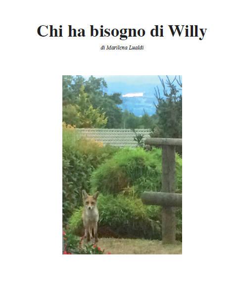 Chi ha bisogno di Willy?