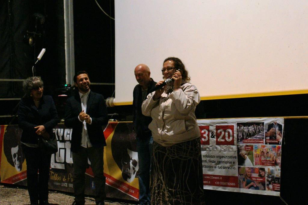 Gran Galà CircoCinema, una bella serata tra emozioni, Cinema e Circo