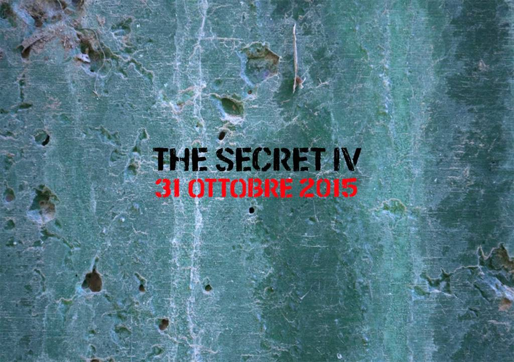 THE SECRET IV