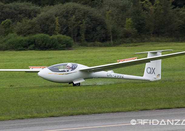 FAI Sailplane Grand Prix. Series Final – 2015
