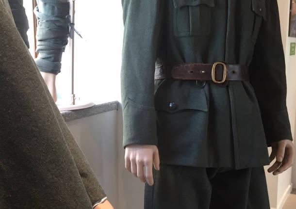 carnago prima guerra mondiale divise
