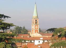 chiesa prepositurale santi stefano lorenzo olgiate olona
