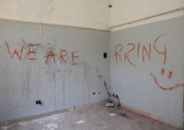 degradarte vedano olona antonella di muro