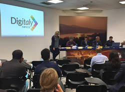 Digitaly, una serata per le imprese digitali