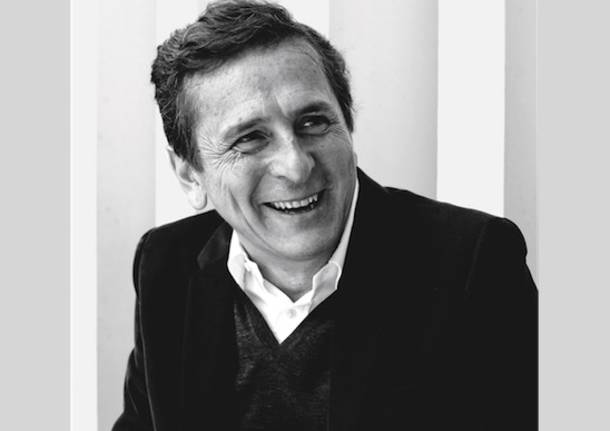 Emilio Tunon a Thinking Varese