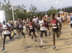 Expo Run corsa