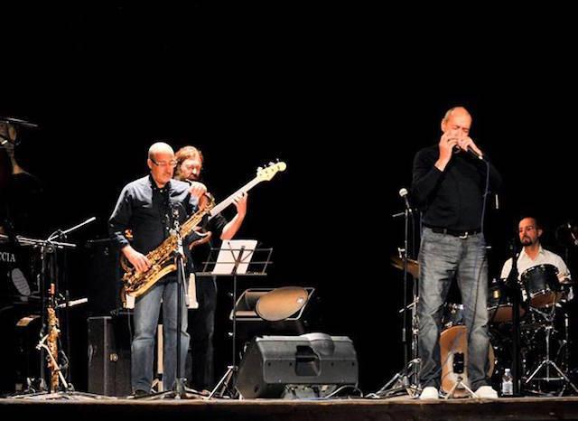 Fransceco Donaggio Quintet