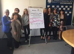 Gruppo terziario donne