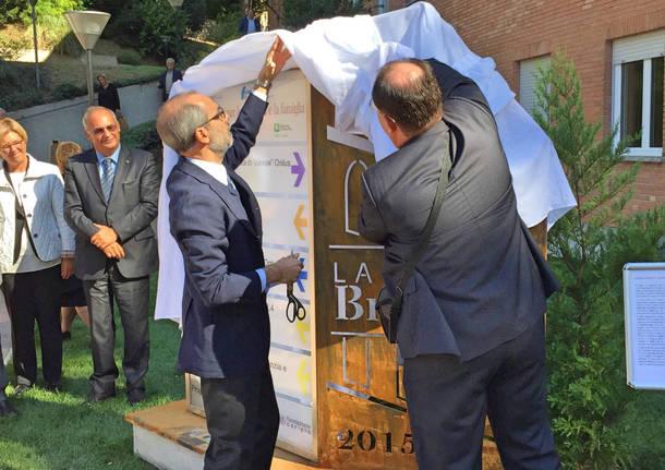 Inaugurata la Nuova Brunella