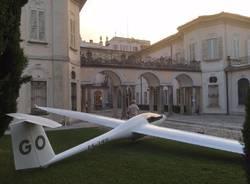 inaugurazione volo a vela