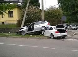 incidente cascinetta gallarate 2015