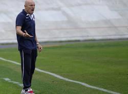 Le immagini della partita tra Varese e Pro Vigevano 2-0