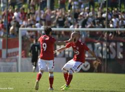 Le immagini di Verbano - Varese 0-6