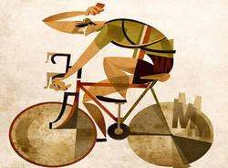 Mangia bevi e bici 2015