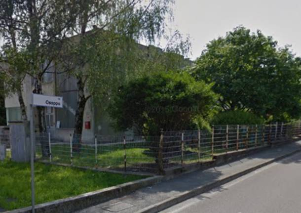 Ufficio Del Verde Varese : Il servizio veterinario dellasl trasloca in via osoppo