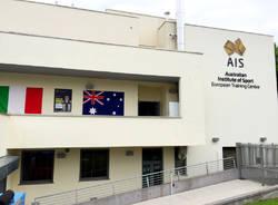 Porte aperte all'hub degli altri australiani