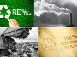 rifiuti riciclo ispra