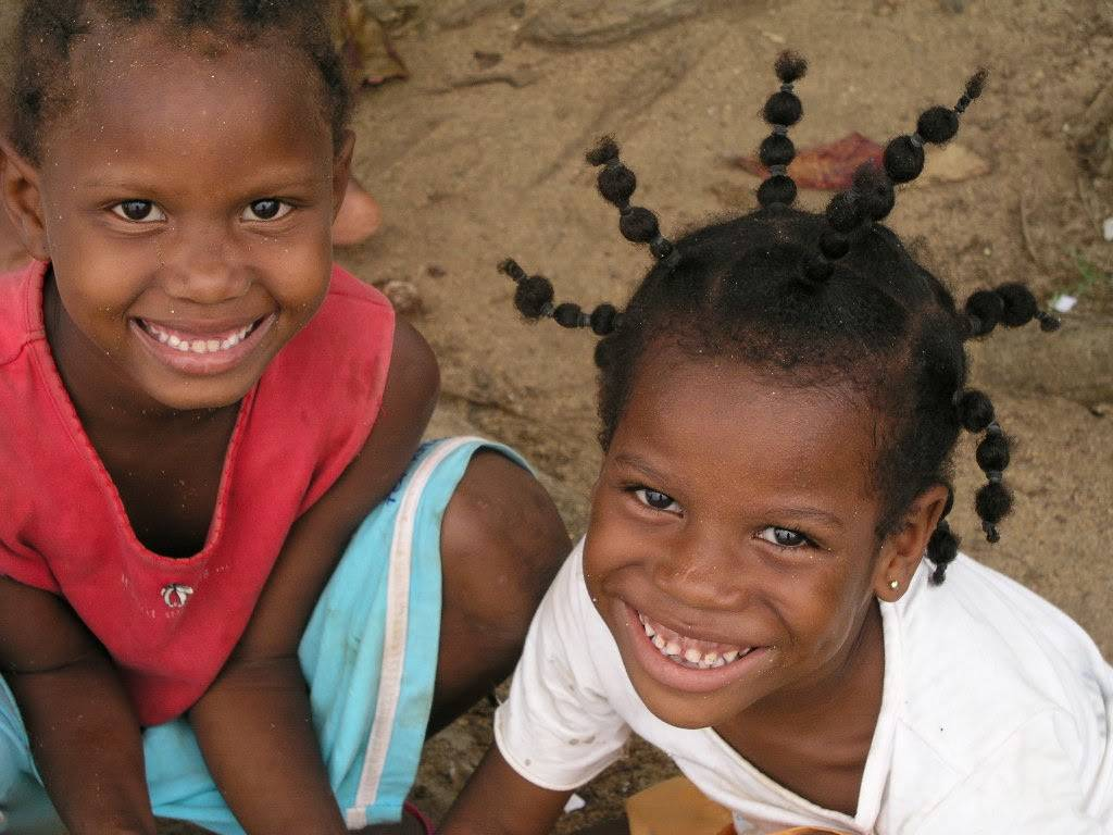 Sao Tomé e Principe a Expo