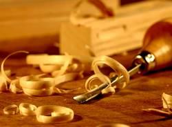 scultura legno