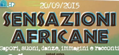 sensazioni africane