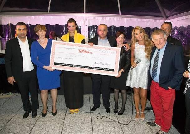 Serata di beneficenza in favore della Fondazione Felicita Morandi