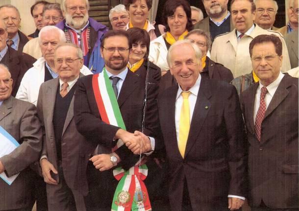 Soms Casciago festeggia 130 anni