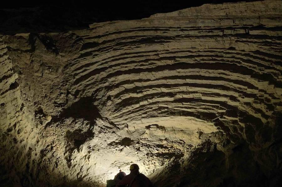 speleologia grotte