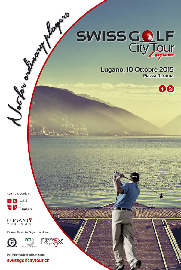 swiss golf city tour lugano