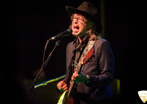 I The Waterboys in concerto a Milano
