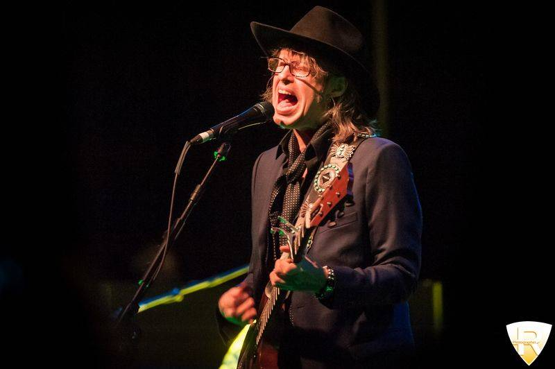 The Waterboys a Milano