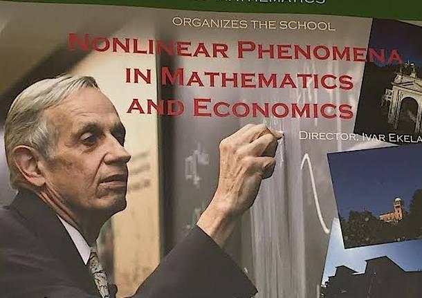 tributo a john nash