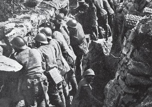 trincea trincee grande prima guerra mondiale soldati 2cadf5f6934c