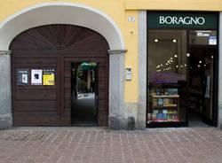 libreria boragno