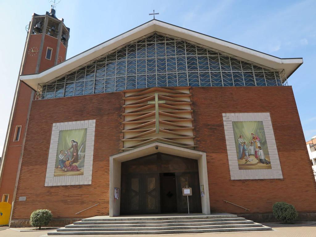 chiesa san luigi beata giuliana