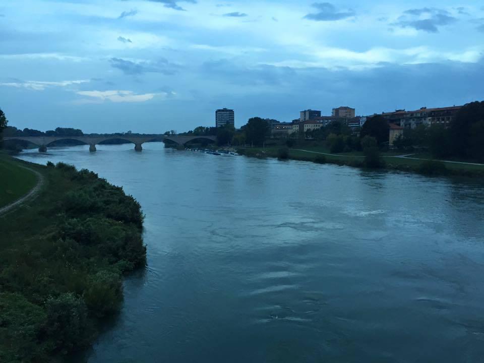 via Francigena Lombarda da Pavia a Santa Cristina Bissone