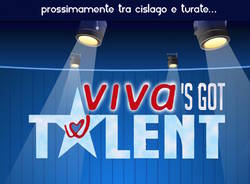 Viva's got talent