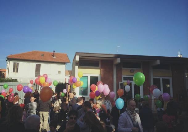 Asilo Colombo-Morandi a Uboldo