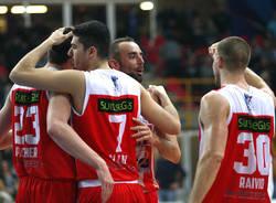 basket legnano europromotion vittoria a verona