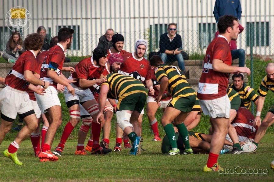 Biella Rugby - Rugby Varese 21-3