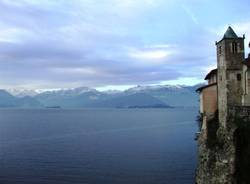 S:Caterina e il lago. Maggiore