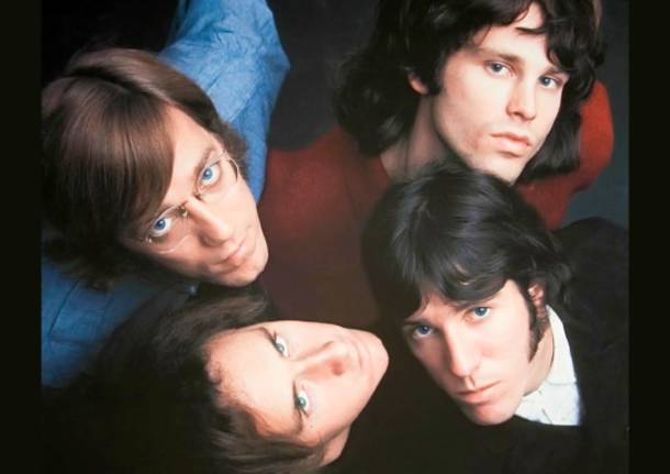 The Doors Tribute Band The Strangers al Caffe Teatro