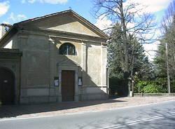 Chiesa di Santa vergine di Loreto