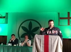 congresso lega nord 2015