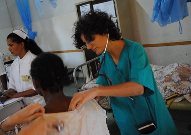 CUAMM medici per l'africa