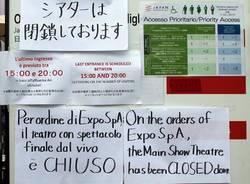 Expo: il padiglione del Giappone