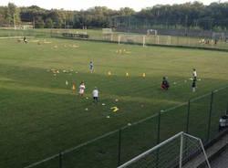 Figli di un gol minore - La Vergiatese calcio
